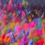 Vilmo: Colori in festa