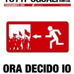 V Lega Mirafiori: Un voto senza ricatto che premia la Fiom