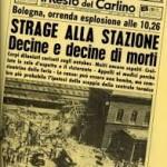 Roberto Dall'Olio: 2 agosto 1980. Un ricordo
