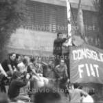 Tiziano Rinaldini: L'esperienza del Consiglio di fabbrica alla Fiat