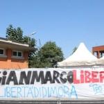 In Italia per Gianmarco De Pieri esiste ancora il confine politico