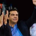 Maurizio Landini: Caro Alexis, la lotta per la giustizia sociale ci vedrà sempre uniti
