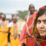 Malala Yousafzai: Finanziate 12 anni di istruzione per le ragazze di tutto il mondo