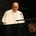 Papa Francesco: Il discorso integrale all'ONU e al Congresso degli stati Uniti