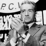 """Aldo Tortorella: Pietro Ingrao e la sua lezione durature al tempo della """"svolta"""""""