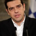 Alexis Tsipras: Al popolo sovrano la prima e l'ultima parola