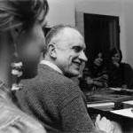 Amina Crisma: A tre anni dalla morte di Pier Cesare Bori. Ripubblicato il suo saggio sul Mosé di Freud