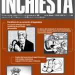 """E' uscito il numero 189 di """"Inchiesta"""" luglio-settembre 2015"""