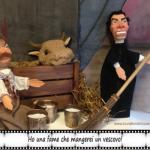 Riccardo Pazzaglia: Don Camillo burattino ma non troppo