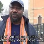Fabian Nji Lang: Essere straniero a Bologna
