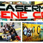 Labas occupato: Lo spazio della ex caserma Masini di Bologna utilizzato per progetti