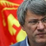 Maurizio Landini: In piazza contro il governo