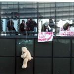 Bruno Giorgini: Gli occupanti di Bologna resistono per 12 ore
