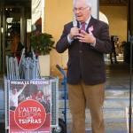 Riccardo Petrella: Abbattere il muro dell'acqua