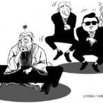 Maurizio Scarpari: Soft power? L'ha inventato Confucio