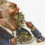 Guglielmo Ragozzino: 80 miliardari valgono 3,5 miliardi di poveri