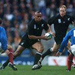 Roberto Dall'Olio: La corsa senza la meta di Jonah Lomu