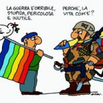 Rossana Rossanda: Se la guerra possa essere ingiusta ma utile