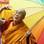 Dalai Lama: Dobbiamo dialogare anche con l'Isis per avere pace