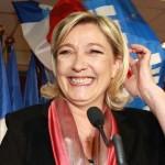 Bruno Giorgini: Vince Marine Le Pen, perdono tutti gli altri