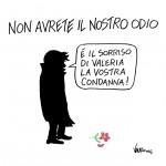 """Massimo Gramellini: La lettera ai terroristi di Antoine Leiris """"Non avrete il mio odio"""""""