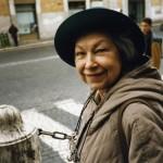 Lidia Menapace compie 90 anni tra un treno e l'altro