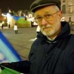Enrico Peyretti: A Torino un incontro tra musulmani e cristiani. C'è una chiesa invisibile che sale alle stelle