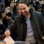 Elezioni in Spagna: Podemos terza forza. Nasce una nuova Spagna