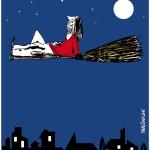 Vilmo: Buon anno