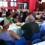 Roberto Morgantini: Aprono le Cucine popolari per persone e famiglie in difficoltà