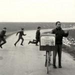 Comunisti Reggio Emilia 1966: un documentario di Anders Ehnmark con la collaborazione di Mario Dondero