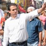 Luis Marinho: Il Brasile  visto da  São Bernardo do Campo di cui sono sindaco