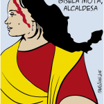 Lucia Capuzzi:  Gisela Mota, alcadesa di Temixco assassinata dai narcotrafficanti