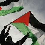 Alessandra Mecozzi: Iniziative per la Palestina nel  2016