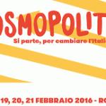 Nuovo soggetto politico: Tre giorni di seminario a Roma (19/20/21 febbraio 2016)
