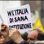 Nadia Urbinati: Cittadinanza referendaria per fermare la controriforma proposta da Renzi-Boschi