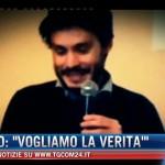 Verità sull'uccisione di Giulio Regeni