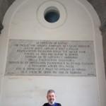 Luglio 1547. Napoli insorge  contro l' inquisizione spagnola.