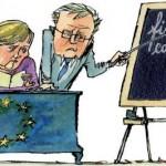 Antonio Lettieri: La ribellioni di Renzi nella crisi dell'eurozona