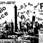 Franco Berardi (Bifo): Radio Alice compie 40 anni