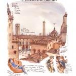 Vittorio Capecchi: Due città a confronto. Bologna e Napoli trentacinque anni dopo