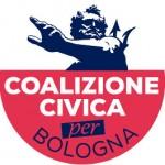 Bruno Giorgini: Coalizione Civica per Bologna. Martelloni 60%, Ziccone 40%