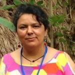 Roberto Dall'Olio: La morte di Berta Caceres