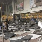 Enrico Peyretti: 22 marzo a Bruxelles. La violenza non regna