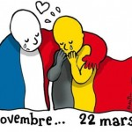 Roberto Dall'Olio: Bruxelles requiem