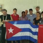 La Fiom a Cuba, diario di viaggio