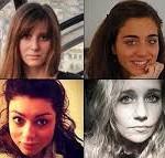 Oliva Novello: Alle ragazze italiane Erasmus morte in  Catalogna