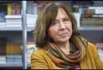 Cristina Carpinelli: Il premio Nobel per la letteratura a Svetlana Aleksevich