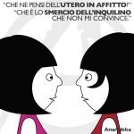 Luisa Muraro, Paolo Ercolani, Diego Fusaro: Contro l'utero in affitto