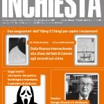 """E' uscito il numero 191 di """"Inchiesta"""" gennaio-marzo 2016"""